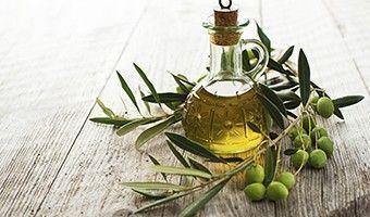 ¿Qué tipo de aceite es más sano?