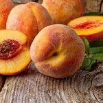 Alergia a la LTP: Alergia a Frutas y  Verduras