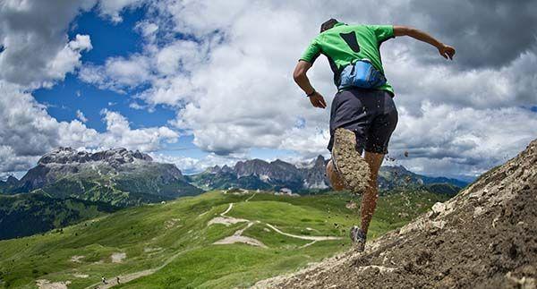 carreras de montana