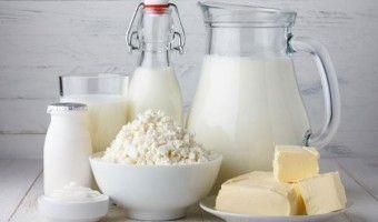 De vacas ecológicas, lácteos ecológicos