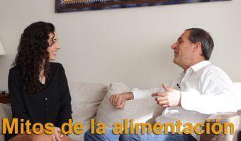 Mitos de la alimentación: Entrevista con Antonio Ortí