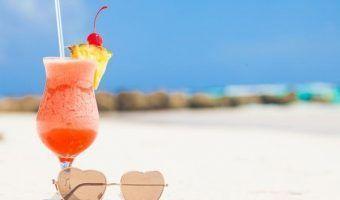 Bebidas que no engordan para refrescarte en verano