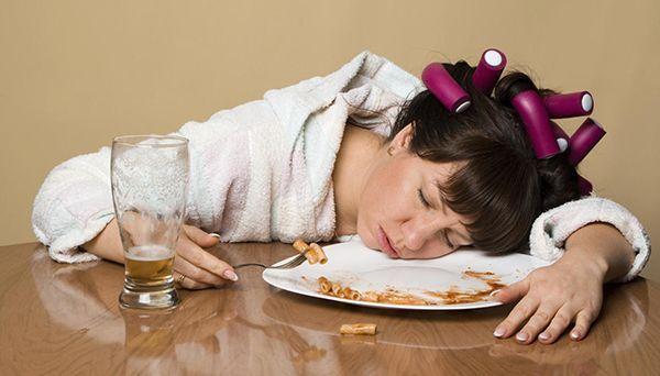 dieta para la anemia