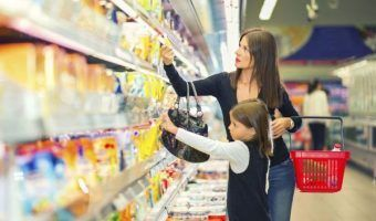 Qué son las calorías y cómo calcular las kcal de un alimento