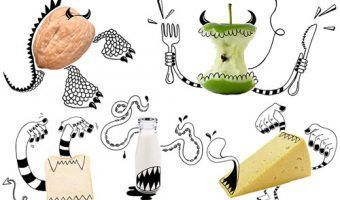 Enfermedad de Crohn: causas, síntomas y dieta