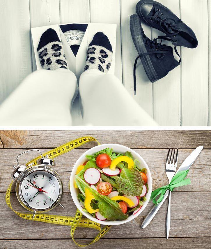Cómo Adelgazar 10 Kilos Dieta Y Menú Para Perder 10 Kg Júlia Farré