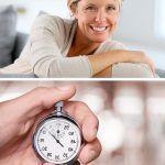 Dieta per la menopausa: Coses que canvien en la teva alimentació