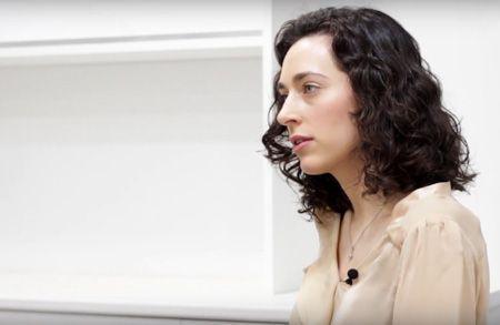 charlas con salud Júlia Farré