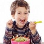 Dietas personalizadas: alimentación infantil