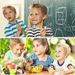 Alimentació infantil a la tornada a l'escola
