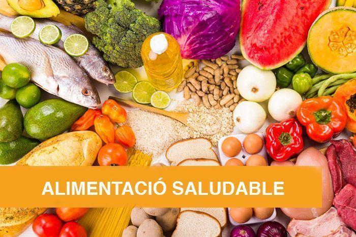 alimentacio saludable