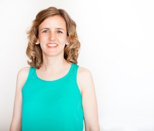 Patricia Nevot dietista-nutricionista infantil