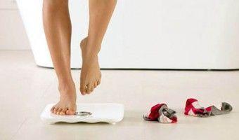 Dieta de adelgazamiento