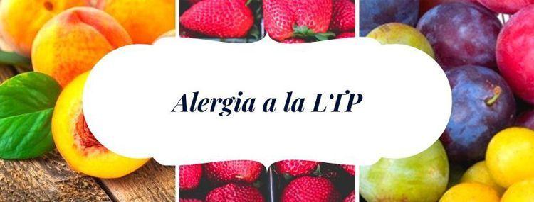 alergia a la ltp
