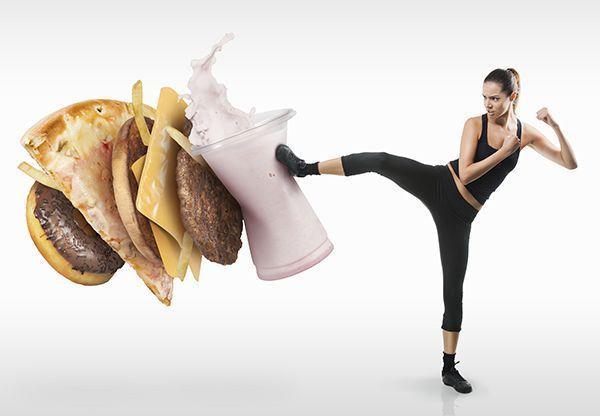 dieta saludable para perder peso