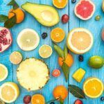 La dieta DASH para la hipertensión arterial