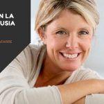 Dieta para la menopausia: Cómo debe cambiar tu alimentación