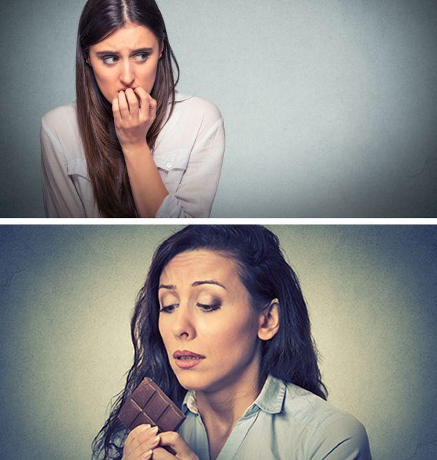comedores compulsivos por ansiedad