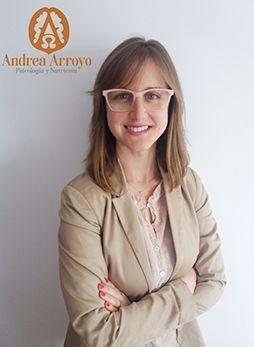 psicologa Andrea Arroyo