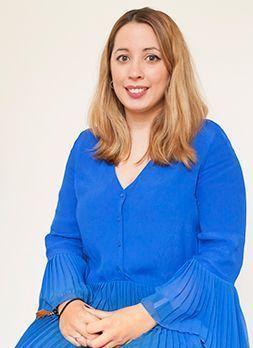 psicologa y psicoterapeuta Barcelona Tania López