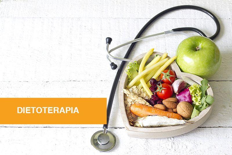 dieta para patologías