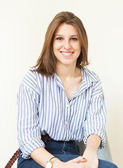 experta en psiconutrició Blanca Sánchez